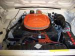 1970 PLYMOUTH HEMI SUPERBIRD 2 DOOR HARDTOP - Engine - 80896