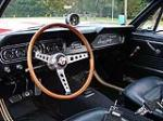 1966 SHELBY GT350 FASTBACK - Interior - 80909