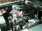 1967 SHELBY GT500E FASTBACK - Engine - 80915
