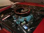 1961 PONTIAC BONNEVILLE CONVERTIBLE - Engine - 80938