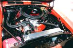 1969 CHEVROLET CAMARO CUSTOM PRO TOURING COUPE - Engine - 80940