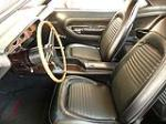 1970 PLYMOUTH CUDA 2 DOOR HARDTOP HEMI RE-CREATION - Interior - 80942