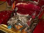 1940 FORD STREET ROD COUPE - Engine - 80944