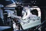 1935 CADILLAC SERIES 10 4 DOOR SEDAN - Engine - 80945