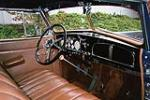1935 CADILLAC SERIES 40 FLEETWOOD IMPERIAL CONVERTIBLE - Interior - 80949