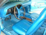 1970 DODGE CHALLENGER T/A 2 DOOR HARDTOP - Interior - 80954
