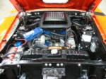 1970 FORD MUSTANG BOSS 302 FASTBACK - Engine - 80956