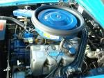 1970 FORD MUSTANG BOSS 429 FASTBACK - Engine - 80958
