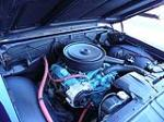 1963 PONTIAC GRAND PRIX 2 DOOR HARDTOP - Engine - 80970