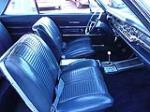 1963 PONTIAC GRAND PRIX 2 DOOR HARDTOP - Interior - 80970