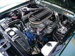 1967 FORD MUSTANG GT COUPE - Engine - 80976