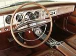 1964 PLYMOUTH SPORT FURY CONVERTIBLE - Interior - 80987