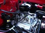 1956 DODGE CL-GL 1 1/2 TON PICKUP - Engine - 80994