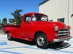 1956 DODGE CL-GL 1 1/2 TON PICKUP - Front 3/4 - 80994