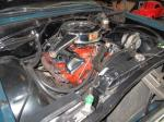 1963 CHEVROLET IMPALA 2 DOOR SPORT COUPE - Engine - 80998