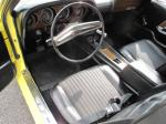 1970 FORD MUSTANG BOSS 302 FASTBACK - Interior - 81000