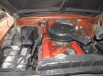 1957 CHEVROLET NOMAD WAGON - Engine - 81001