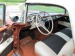 1957 CHEVROLET NOMAD WAGON - Interior - 81001