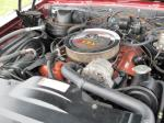 1966 OLDSMOBILE CUTLASS 442 2 DOOR HOLIDAY COUPE - Engine - 81012