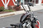 2005 PROPER CHOPPER MINI CHOP CUSTOM MOTORCYCLE - Interior - 81014