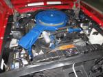 1968 SHELBY GT500 KR CONVERTIBLE - Engine - 81021