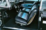 1958 CHEVROLET IMPALA CONVERTIBLE - Interior - 81031