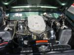 1967 MERCURY COMET 2 DOOR COUPE - Engine - 81040
