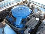 1966 FORD THUNDERBIRD 2 DOOR HARDTOP - Engine - 81048