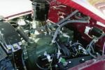 1948 OLDSMOBILE WOODY 4 DOOR WAGON - Engine - 81089