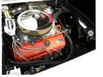1966 CHEVROLET CORVETTE CONVERTIBLE - Engine - 81090