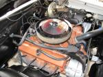 1967 OLDSMOBILE CUTLASS CONVERTIBLE - Engine - 81094