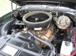 1970 OLDSMOBILE CUTLASS 2 DOOR HARDTOP - Engine - 81100
