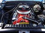 1966 CHEVROLET CHEVELLE SS 396 CONVERTIBLE - Engine - 81103