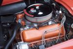 1966 CHEVROLET CORVETTE CONVERTIBLE - Engine - 81114