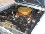 1965 FORD MUSTANG CONVERTIBLE - Engine - 81118