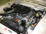1972 MERCEDES-BENZ 350SL CONVERTIBLE - Engine - 81135