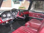 1964 FORD F-100 CUSTOM PICKUP - Interior - 81137