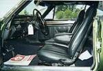 1970 DODGE CORONET R/T 2 DOOR HARDTOP - Interior - 81141