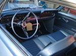 1966 FORD MUSTANG COUPE - Interior - 81155