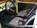1970 VOLKSWAGEN BEETLE CUSTOM COUPE - Interior - 81177