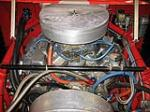 1992 FORD THUNDERBIRD NASCAR RACE CAR - Engine - 81178