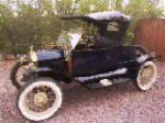 1913 FORD MODEL T RUNABOUT - Front 3/4 - 81190