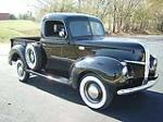 1941 FORD 1/2 TON PICKUP - Front 3/4 - 81202