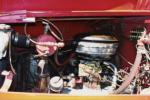 1954 DODGE C-1-H FIRETRUCK - Engine - 81208