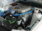 2007 FORD MUSTANG FASTBACK RACE CAR - Engine - 81221