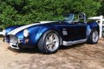 1965 FACTORY FIVE COBRA RE-CREATION ROADSTER - Front 3/4 - 81229