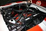1969 CHEVROLET CAMARO INDY PACE CAR 2 DOOR COUPE - Engine - 81233