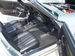 1971 CHEVROLET CORVETTE COUPE - Interior - 81252