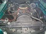 1970 CHEVROLET MONTE CARLO 2 DOOR COUPE - Engine - 81266