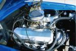 1967 CHEVROLET CHEVELLE CUSTOM COUPE - Engine - 81298